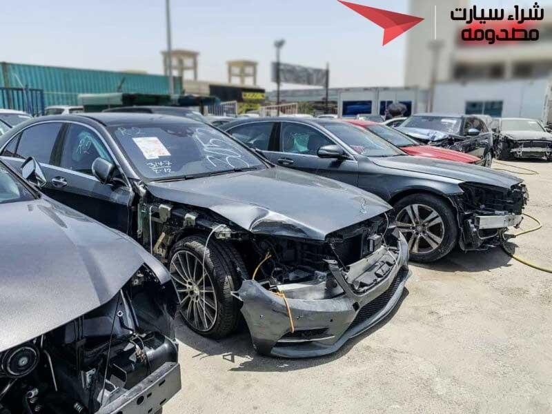 موقع حراج سيارات مصدومه في مكه